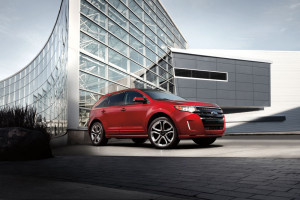 Why Families in Tacoma Love the New Ford Edge