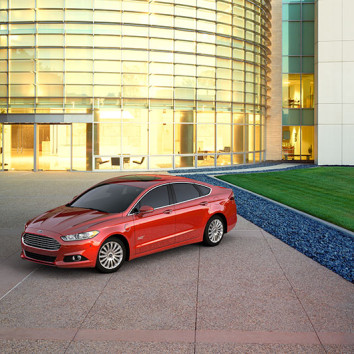 Which New Ford Fusion Near Tumwater Is Right for You?