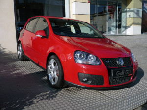 Why Olympia Buyers Choose the VW Golf GTI
