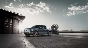 Get Excited for the 2015 Ford F150