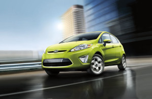 See How Much Gas Money You'll Save With Ford Fiesta